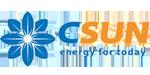 CSUN Brand Logo