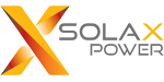 Solax Brand Logo